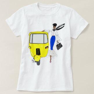 summer days, africa T-Shirt