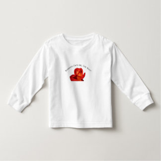 Summer Days Are The Best Toddler T-Shirt