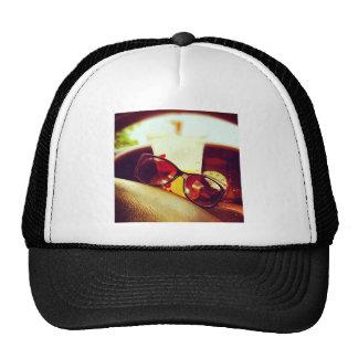 Summer Days Mesh Hat