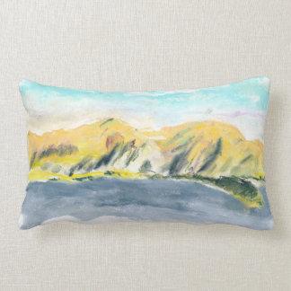 Summer Days Pillow Throw Cushion