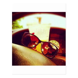 Summer Days Postcard