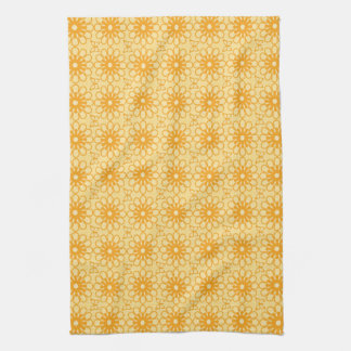 Summer Days Tea Towel