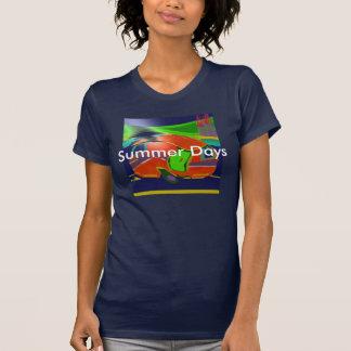 summer days tee, Summer Days T-Shirt