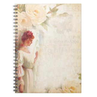 Summer Dreaming Notebooks