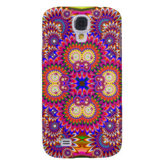 Summer Dreams Abstract Artwork iPhone 3 Case