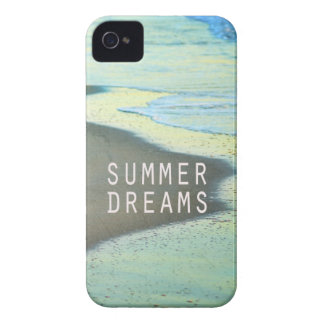 Summer Dreams iPhone 4 Cover