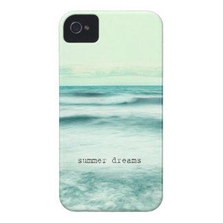 Summer Dreams iPhone 4 Case-Mate Case