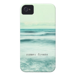 Summer Dreams iPhone 4 Covers