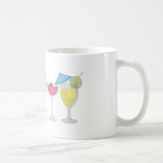 Summer Drinks Mug