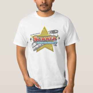 Summer Entertainment Camp T-Shirt