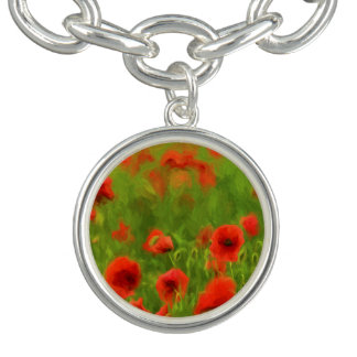 Summer Feelings - wonderful poppy flowers II