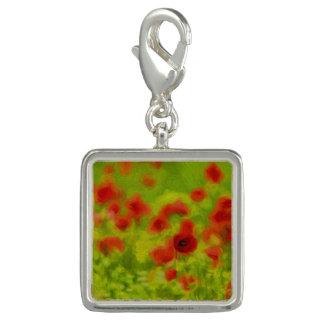 Summer Feelings - wonderful poppy flowers III
