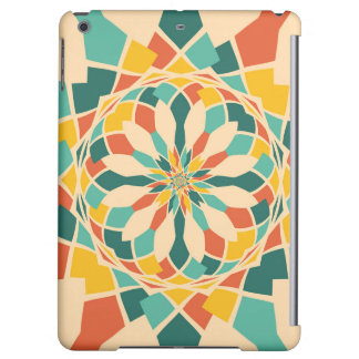 Summer festival cover for iPad air