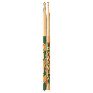 Summer festival drumsticks