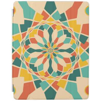 Summer festival iPad cover