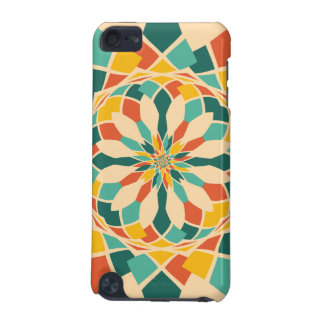 Summer festival iPod touch (5th generation) cases