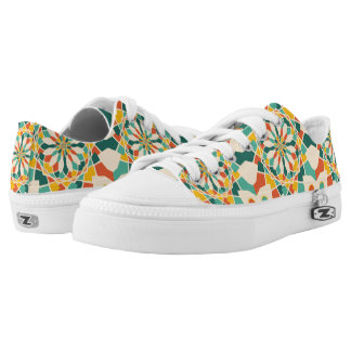 Summer festival low tops