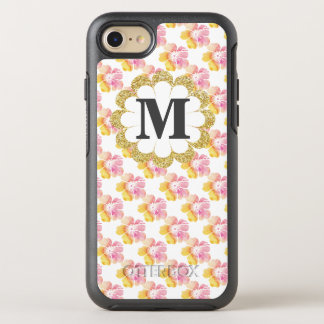 Summer Floral OtterBox Symmetry iPhone 8/7 Case