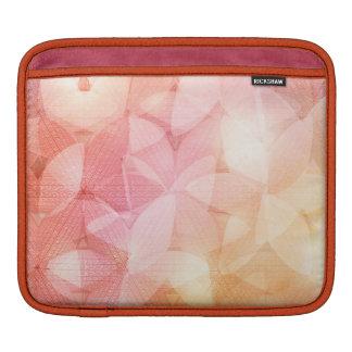 Summer Flowers iPad Sleeve