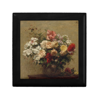 Summer Flowers - realism Gift Box