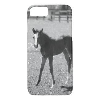 Summer Foal iPhone 8/7 Case