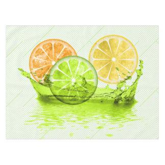 Summer Fruit Splash ID165 Tablecloth