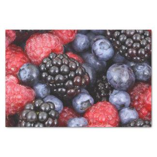 Summer Fruit Tissue Paper
