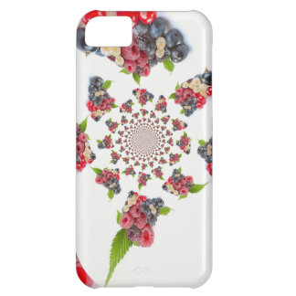 SUMMER FRUITS iPhone 5C COVERS