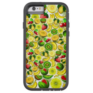 Summer Fruits Juicy Pattern iPhone 6/6s Tough Xtreme iPhone 6 Case