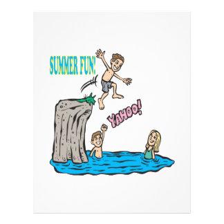 Summer Fun 2 Flyer Design