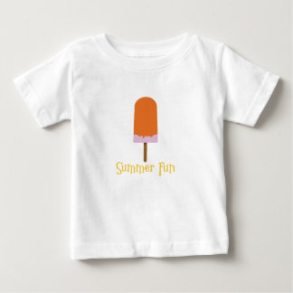 Summer Fun Baby T-Shirt