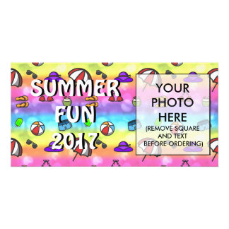 Summer Fun Card