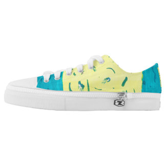 Summer Fun Low Tops