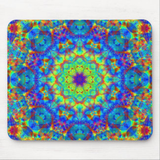 Summer Glory Mouse Pad