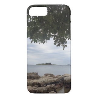 Summer Holiday Mediterranean Sea Photography iPhone 8/7 Case