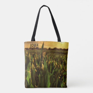 Summer in Iowa Tote Bag
