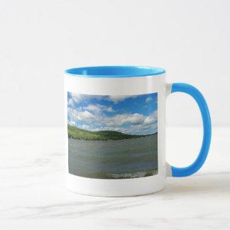 Summer In Maine Mug