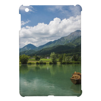 Summer in Preddvor iPad Mini Cases