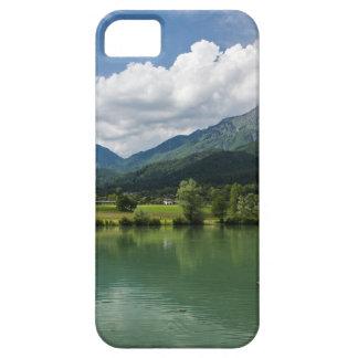 Summer in Preddvor iPhone 5 Covers