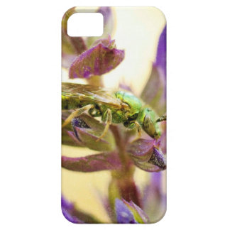 Summer Insect iPhone 5 Case