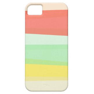 """Summer"" iPhone 5/5S Case"