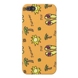 Summer iPhone 5 Cases