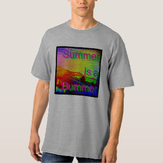 Summer is a Bummer T-Shirt