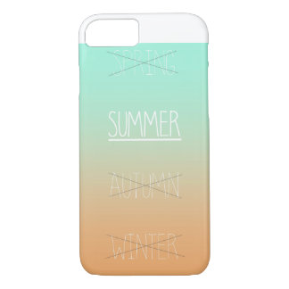 Summer is coming! iPhone 7 case
