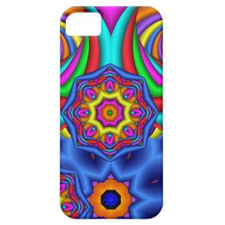 Summer Joy, decorative iPhone 5 case