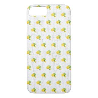 Summer LemonLime iPhone 8/7 Case