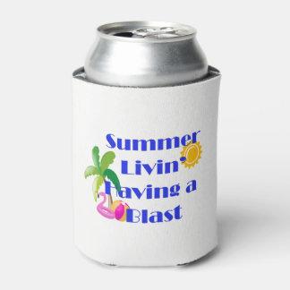 Summer Livin' Can Cooler