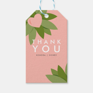 Summer Love Garden 02 Gift Tags
