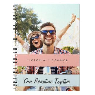 Summer Love (Love Journal) Spiral Notebook