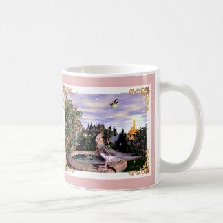 Summer Magick Pink Coffee Mug